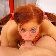 Frauen Oralsex
